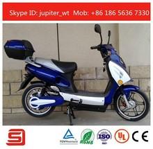Best seller 48v 12Ah/20AH mobility scooter electric JSE207