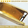 24kt Gold For iPhone 5s Gold Back Plate Good Deals For iPhone 5s Limeted Editon