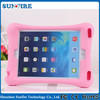 silicone case for 7 inch tablet pc, kid proof rugged tablet case for 7 inch tablet