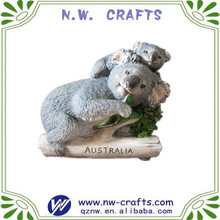 <span class=keywords><strong>resina</strong></span> <span class=keywords><strong>figuras</strong></span> de oso koala regalos souvenirs
