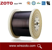 China TOP reliable supplier electrical wire flat cable