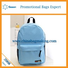 Polyester School bag for student ,wholesale school bag