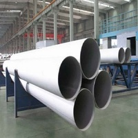 stainless steel seamless sa 312 gr.tp 316 pipes