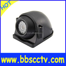 IP69K waterproof sony ccd 700TV Lines Night Vision Truck Camera manufacturer