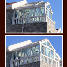 2015 Best Selling CE Approved Factory Direct Sale Homemade Supply All Kinds Fodoudou PVC UPVC Casement Windows and Doors