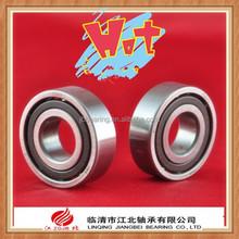 Motorcycle ball bearing