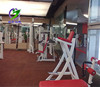 Alibaba China new products fitness equipment rubber tile gym mats