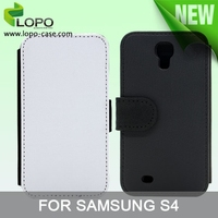 Sublimation cell phone cases for Samsung galxy S4