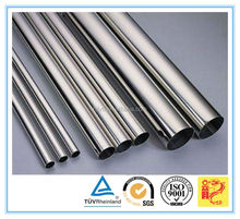 Gr2 titanium pipe / tube from Manufacturer