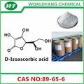 D - Isoascorbic 89 - 65 - 6