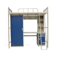 Commercial School Dorm Furniture