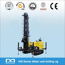 High Quality geotechnical drilling rig