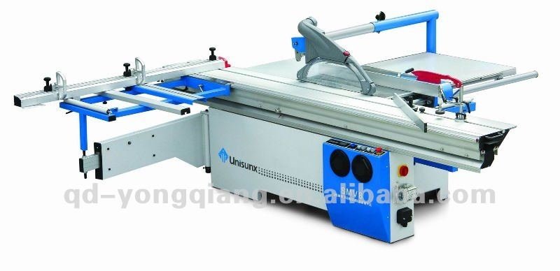 Sliding Table Saw : Table Saw/woodworking Machinery Smv8 - Buy Panel Saw/sliding Table Saw ...