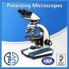 XP-213 Polarizing microscope for inspection and education usb digital microscope china made
