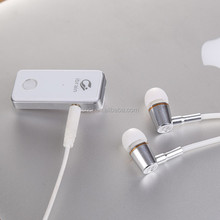 Ibrain Good looking anti-radiation headset Bluetooth 4.0 for MP3 MP4 PC FS07 with cheap price