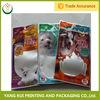 Good quality Fancy Design Wholesale Cheap pet food bag plastic