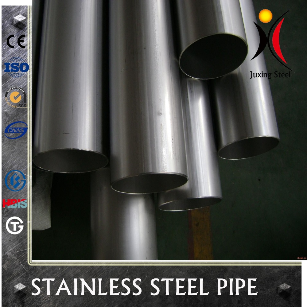 Steel Water Pipes : L stainless steel water well casing pipe buy