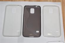 venta caliente de teléfono de la tapa para samsung galaxy s5 accesorios móviles