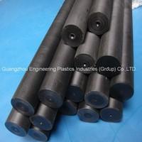 wear resistant PPS plastic round rod supplier