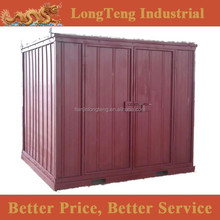 Customerized Self Storage Container, Folding Shipping Container