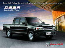 Spare Parts for Great Wall Motors