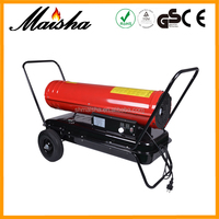 CE wholesale portable electric industrial diesel heater