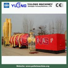 GHG series secador rotatorio