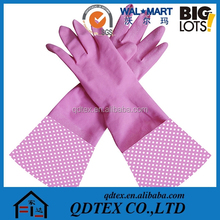 Top quality low price fish cleaning gloves