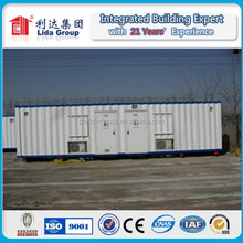 Weifang Henglida Living camp / Modified container house