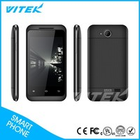 """Professional Mobile Phone Manufacturers 3.5"""" 2G Android Smart Phone"""