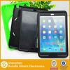 For ipad mini gel case silicon pc case for ipad mini