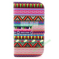 Personalized Design Flip Leather Case for Samsung Galaxy Grand Neo