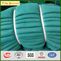anping green shade net /construction safety nets/construction scaffolding safety net