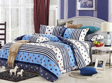 Duvet Cover Set Type pigment print children quilt cover set