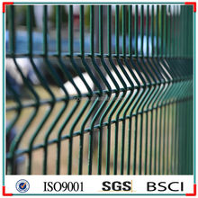 2015 Hot Sale Galvanised Types Welded Mesh Fence Panels Of Alibaba China, Nylofo 3D Fence, Dirickx System Fencing