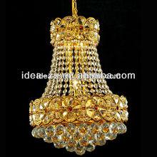 Antiguo c9052 prisma araña de cristal, candelabros de cristal fabricantes, lámpara de araña de cristal de la cadena