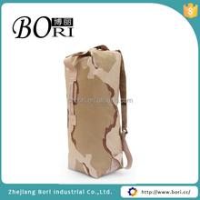 waterproof round military holdall backpack duffel bag