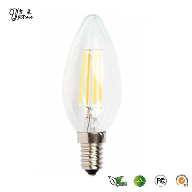 Wholesale Customized Indoor Lighting LED Window Candle Lights