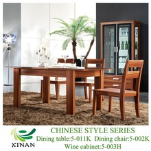 Modern Arabic Furniture Dining Room Sets,Extendable Glass Top