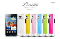 SGP Linear hard Case Cover for Samsung Galaxy S2 II i9100