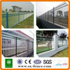 Welded stainless steel used wrought iron fencing