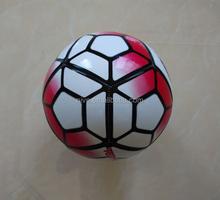 Professional manufacture pu soccer ball / footballs/pu soccer ball
