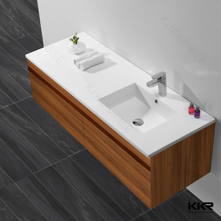 Solid Stone Sink : solid surface stone bathroom sink , solid surface sink, View bathroom ...