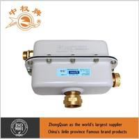 P21X-0.8W oil quick safety vent valve