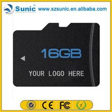 mobile phone memory card with Blister or Plastic or Bulk Package Brand SD Card 2GB 32GB 64GB 128GB 256GB Class 10 memory card 8g