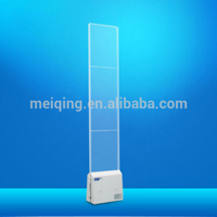 cosmetics store used rf system eas antenna , shopping Mall EAS exclusive 6.7 , rf antenna anti-theft equipment