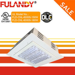 Cree 130w gas station led canopy light supplier list livarno lux led