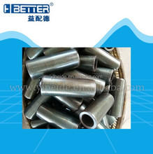 wholesale high quality excavator spare parts track pin and track bushing