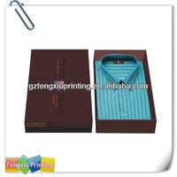 Custom Design Beauty T-shirt Display Box