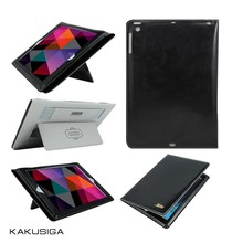 New design and Colorful fashion pu leather case cover for ipad air 5 /cover case for ipad air/tablet case cover
